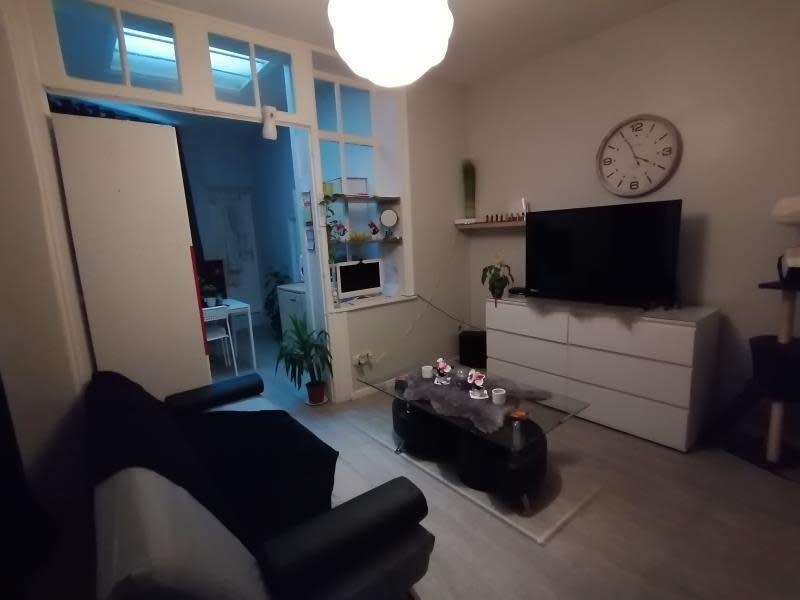 Location appartement Armentieres 530€ CC - Photo 1