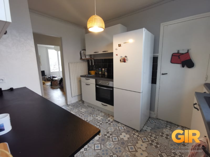 Rental apartment Rennes 375€ CC - Picture 2