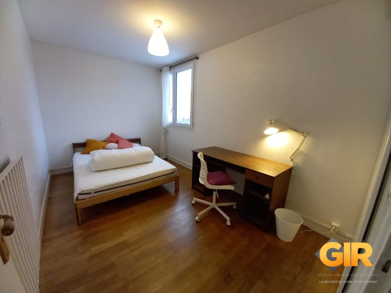 Rental apartment Rennes 375€ CC - Picture 6
