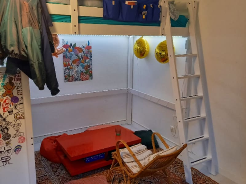 Vente appartement Rennes 132000€ - Photo 2