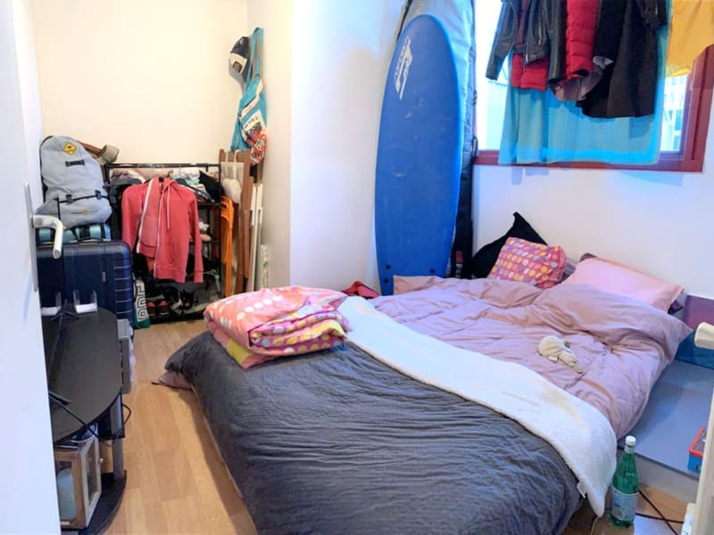Sale apartment Vannes 114450€ - Picture 4