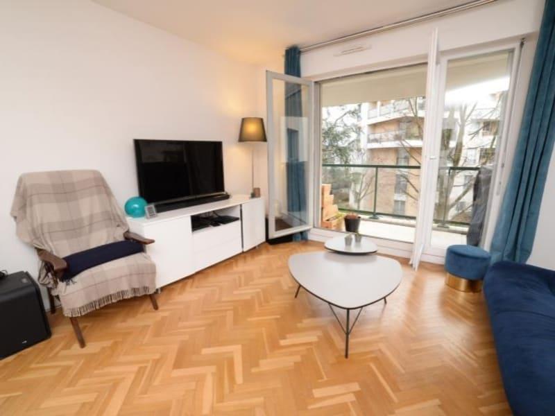Sale apartment St cloud 555000€ - Picture 2