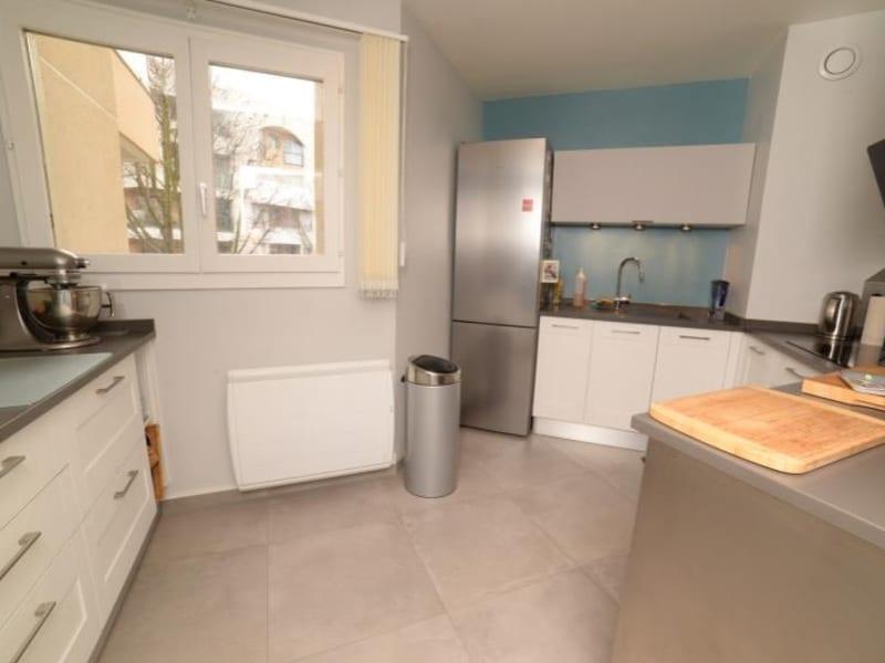 Sale apartment St cloud 555000€ - Picture 3