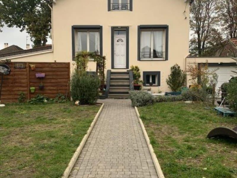 Sale house / villa Les pavillons sous bois 520000€ - Picture 2