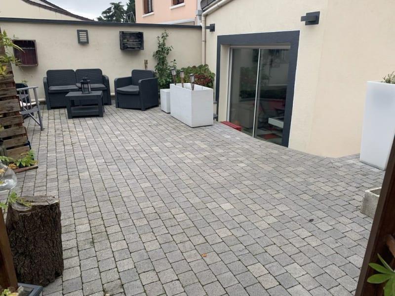 Sale house / villa Les pavillons sous bois 520000€ - Picture 4