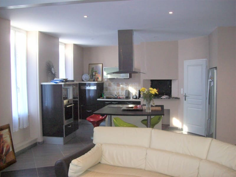 Sale house / villa La tremblade 249600€ - Picture 2