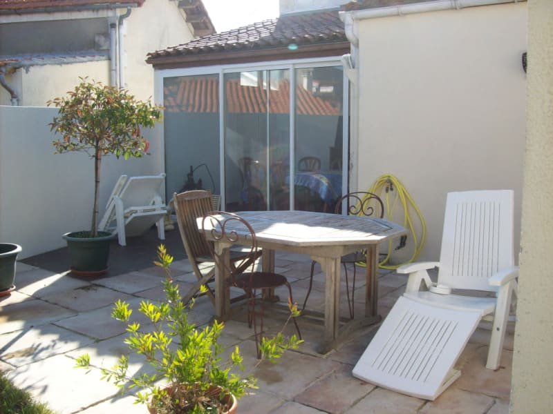 Vente maison / villa La tremblade 249 600€ - Photo 10