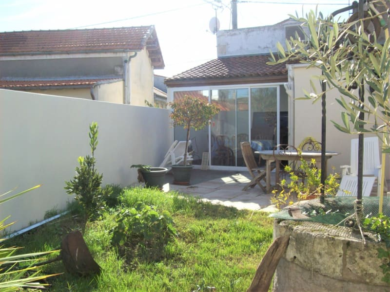 Vente maison / villa La tremblade 249 600€ - Photo 13
