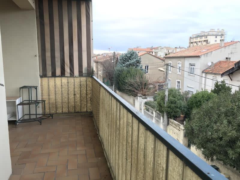 Vente appartement Carcassonne 59500€ - Photo 1