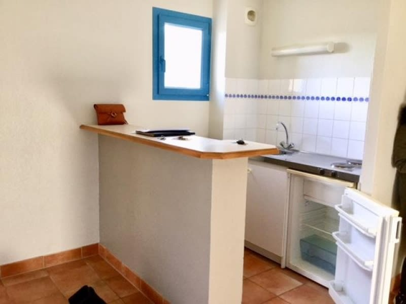 Rental apartment St ave 447€ CC - Picture 3