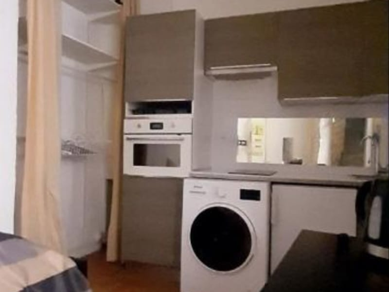 Location appartement Dijon 380€ CC - Photo 1