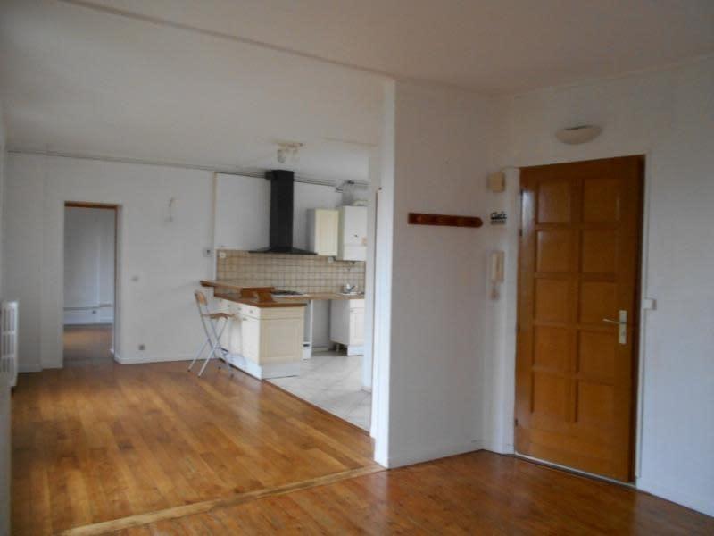 Alquiler  apartamento Maisons-laffitte 1270€ CC - Fotografía 2