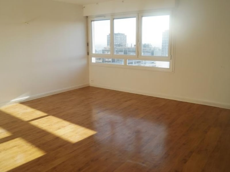 Vente appartement Sarcelles 149 000€ - Photo 1
