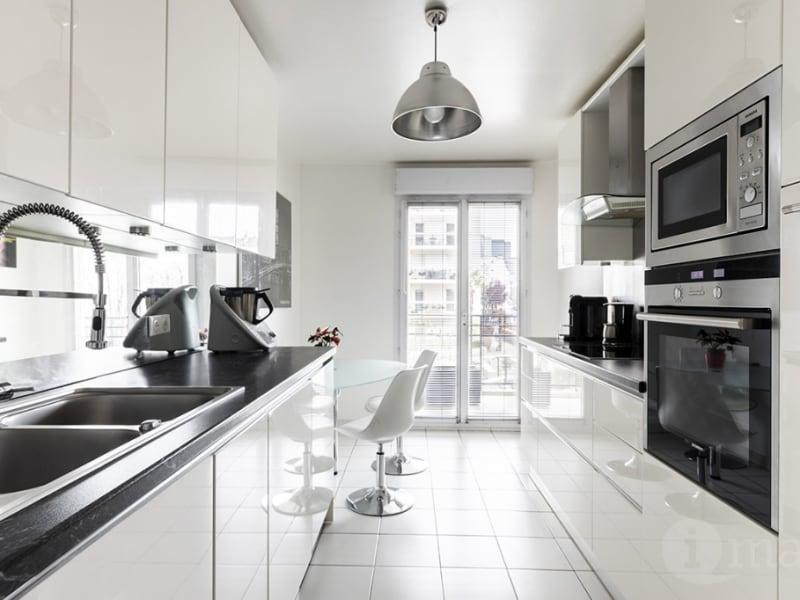 Sale apartment Courbevoie 933000€ - Picture 3