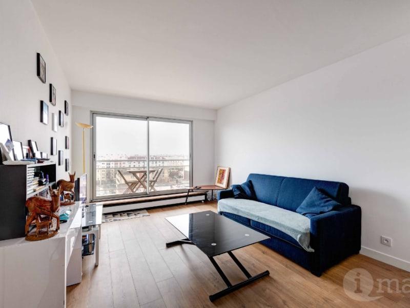 Sale apartment Courbevoie 475000€ - Picture 1