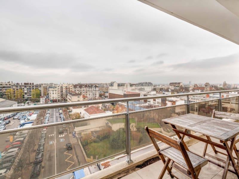 Sale apartment Courbevoie 475000€ - Picture 2