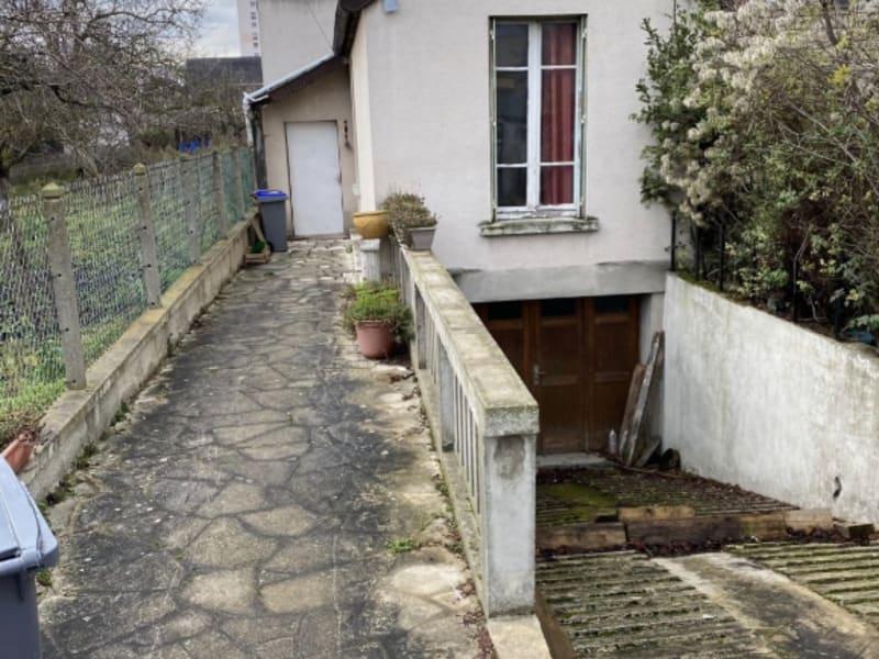 Maison Sartrouville 4 pièce(s) 65 m2