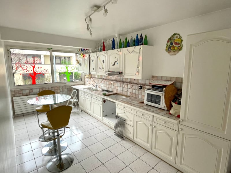Revenda casa Bagnolet 625000€ - Fotografia 4