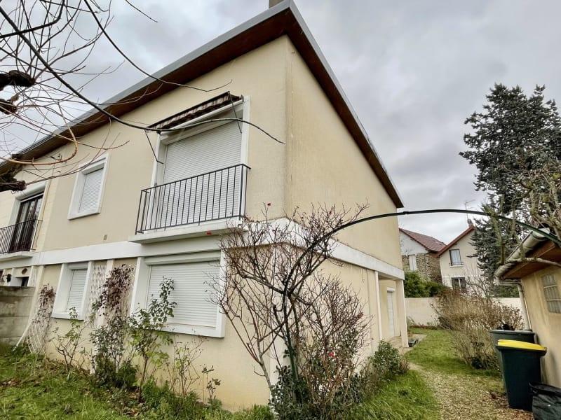 Sale house / villa Villemomble 483000€ - Picture 1