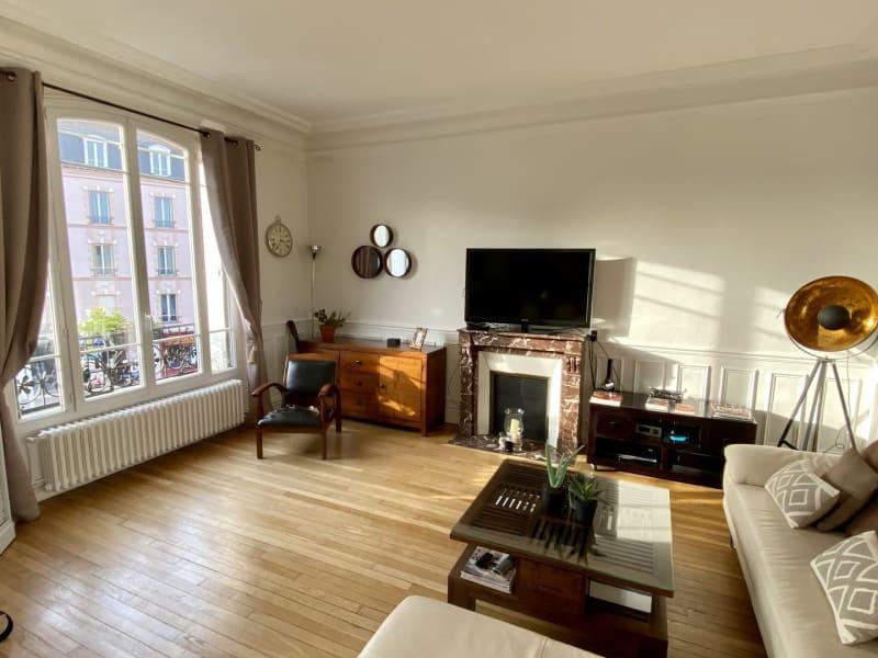 Sale apartment Villemomble 419000€ - Picture 2
