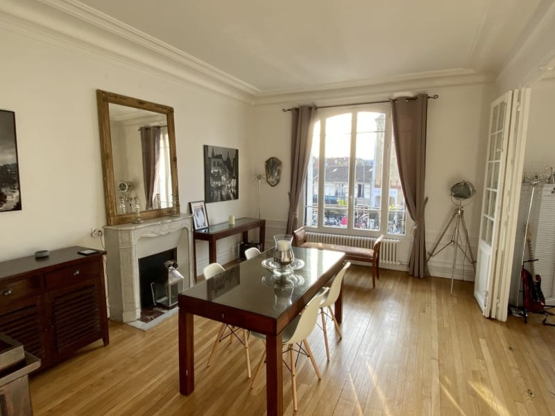Sale apartment Villemomble 419000€ - Picture 3