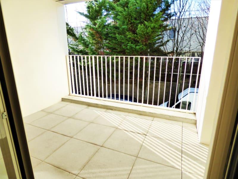 Vente appartement Bordeaux 220000€ - Photo 2