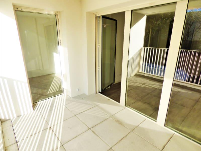 Vente appartement Bordeaux 220000€ - Photo 5
