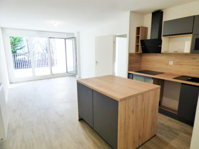 Vente appartement Bordeaux 220000€ - Photo 6