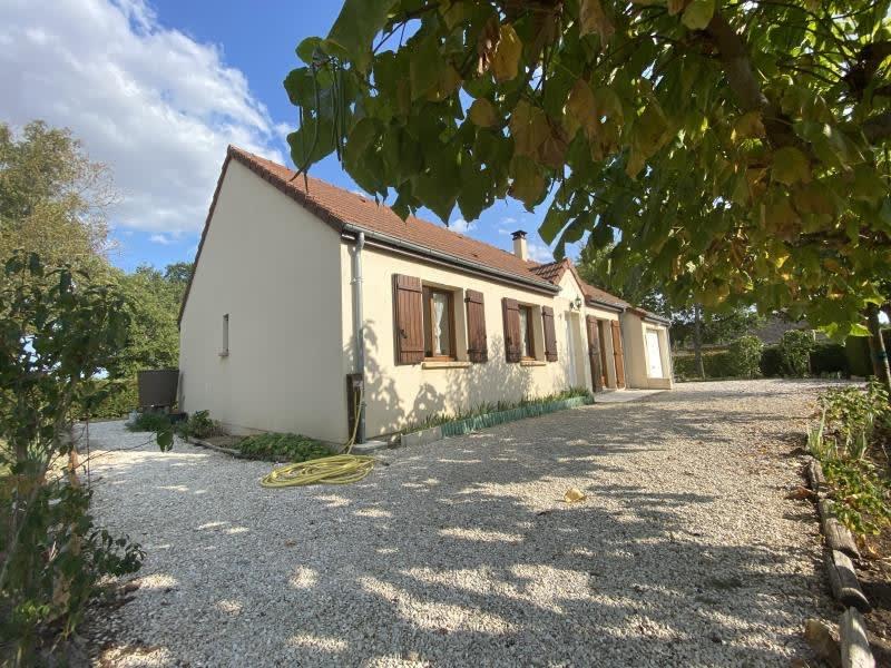 Vente maison / villa Champignelles 140000€ - Photo 1