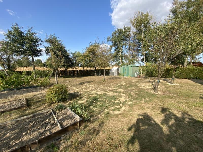 Vente maison / villa Champignelles 140000€ - Photo 2