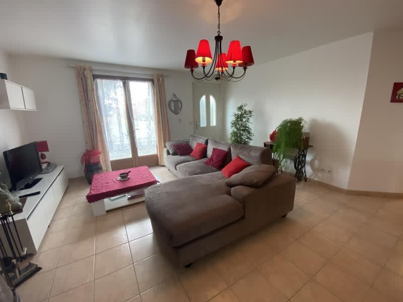 Vente maison / villa Champignelles 140000€ - Photo 3