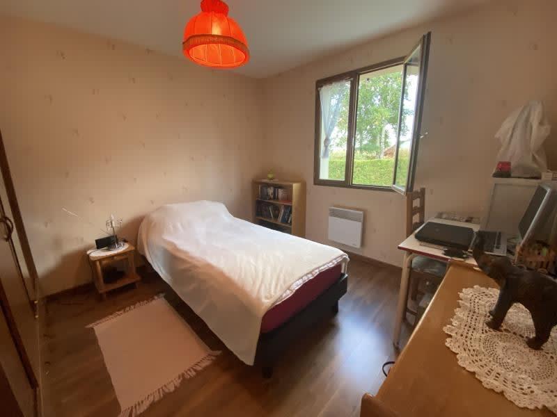 Vente maison / villa Champignelles 140000€ - Photo 6