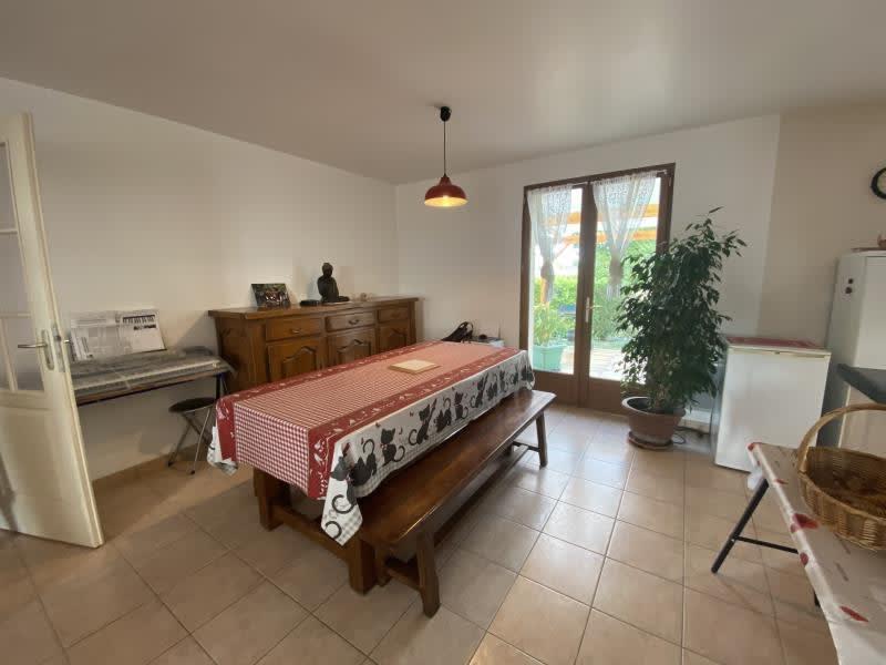 Vente maison / villa Champignelles 140000€ - Photo 8