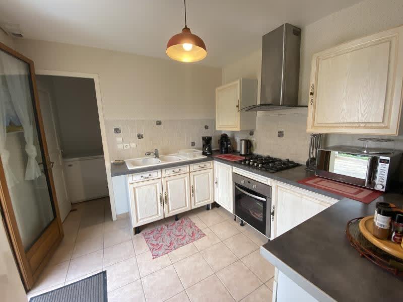 Vente maison / villa Champignelles 140000€ - Photo 9