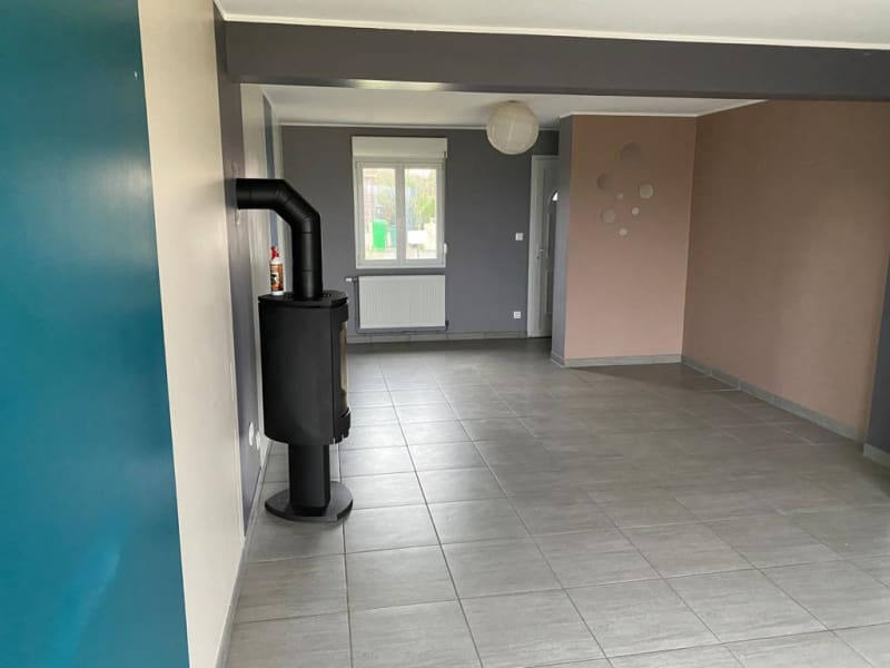 Sale house / villa Le maisnil 235000€ - Picture 2