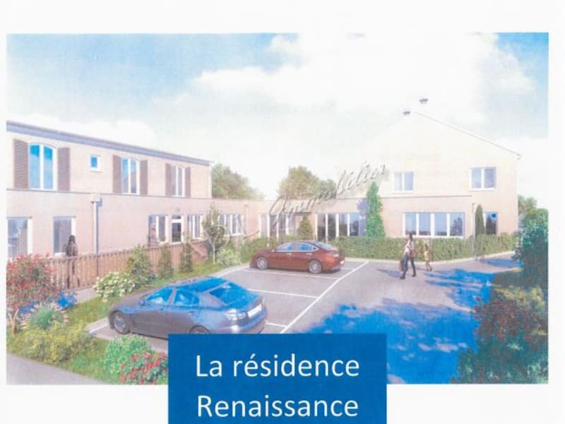 Vente appartement Mouy 169990€ - Photo 5