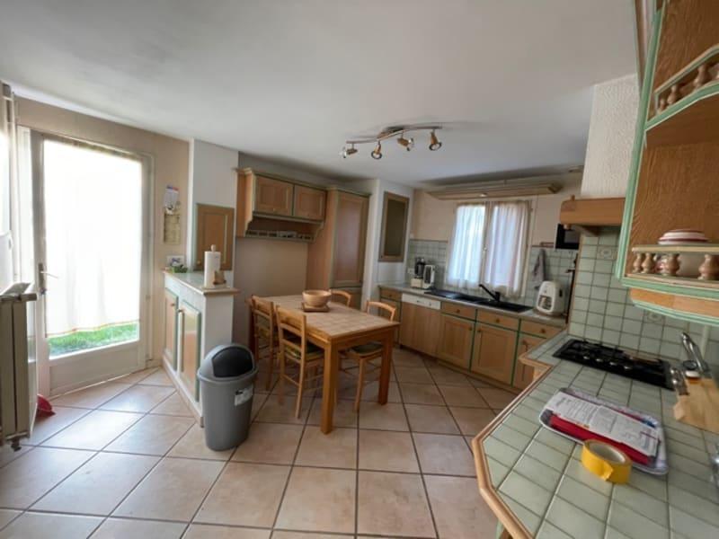 Vente maison / villa Gouvieux 469800€ - Photo 3