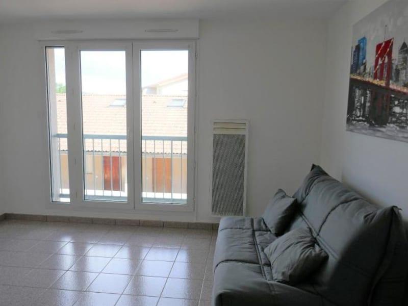 Rental apartment Montreal la cluse 356€ CC - Picture 3