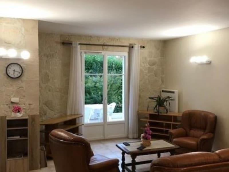 Vente maison / villa St andre de cubzac 368500€ - Photo 7