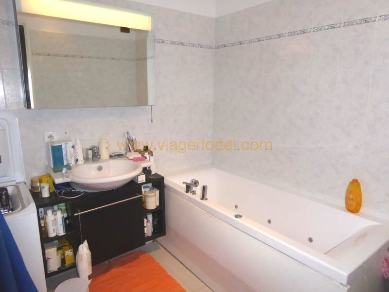 Life annuity apartment Le cannet 139 000€ - Picture 9