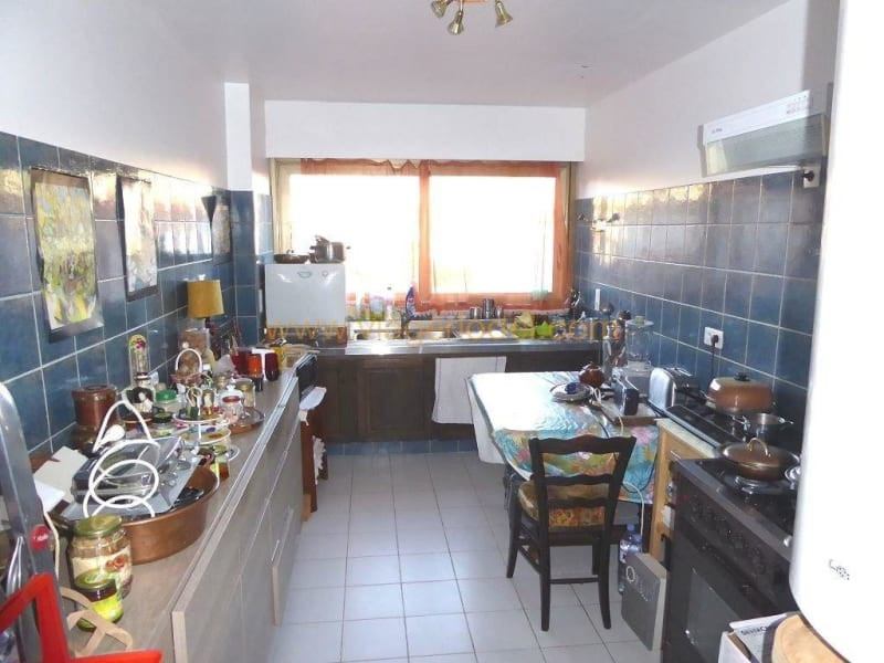 Life annuity apartment Le cannet 139 000€ - Picture 8