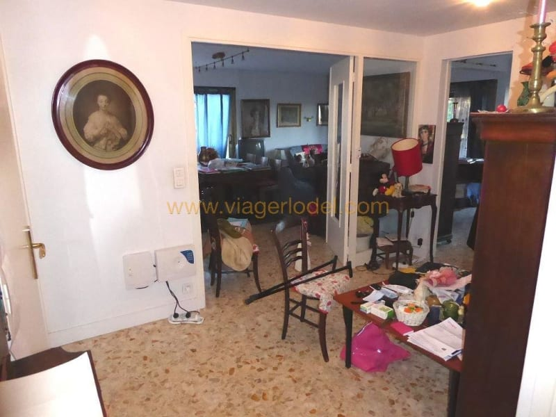 Viager appartement Le cannet 139 000€ - Photo 11