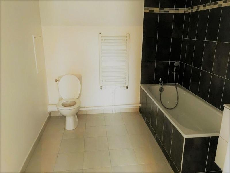 Rental apartment Montlhery 700€ CC - Picture 4