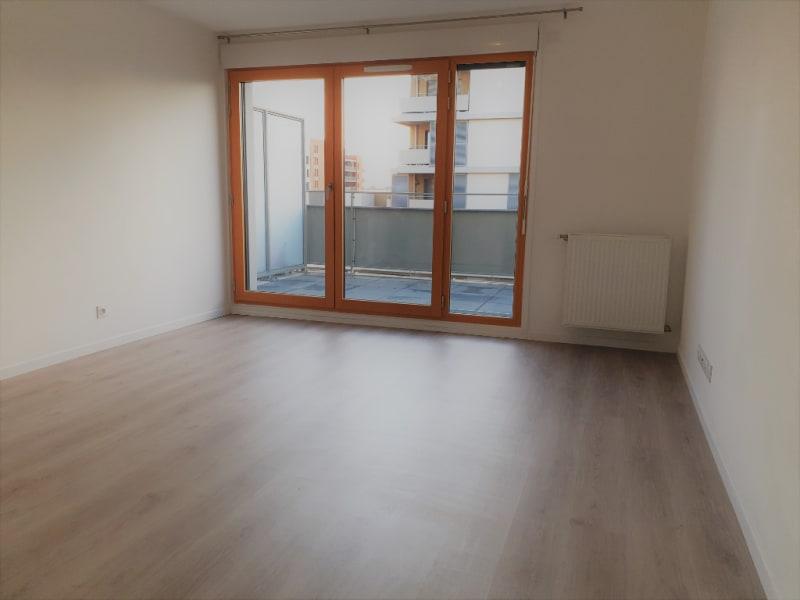 Rental apartment Bretigny sur orge 870€ CC - Picture 1
