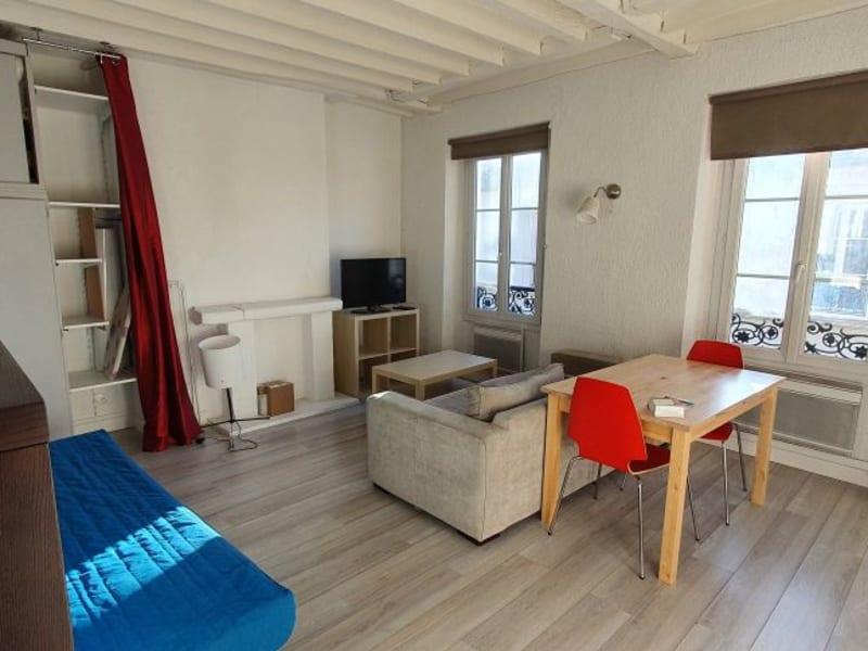 Location appartement Paris 11ème 1055€ CC - Photo 2