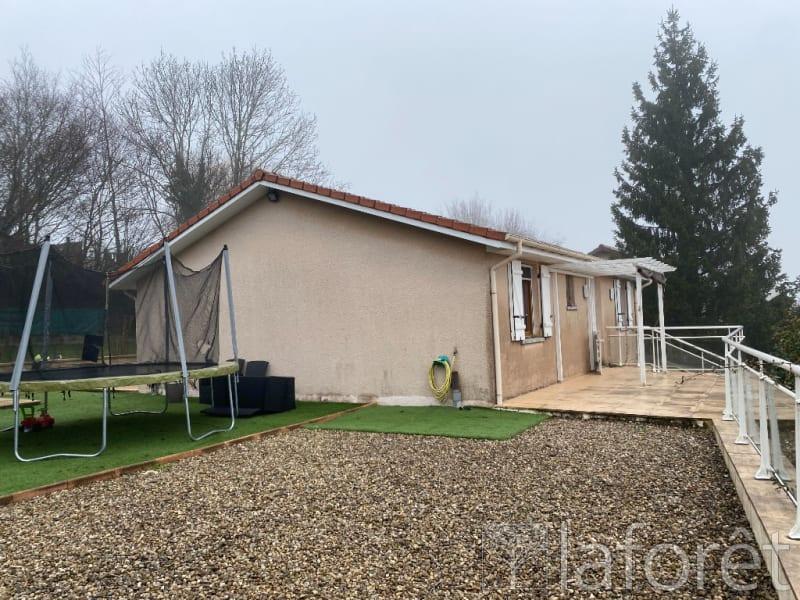 Sale house / villa Champier 275000€ - Picture 1