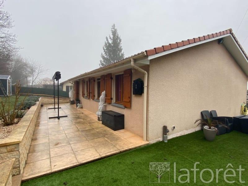 Sale house / villa Champier 275000€ - Picture 2