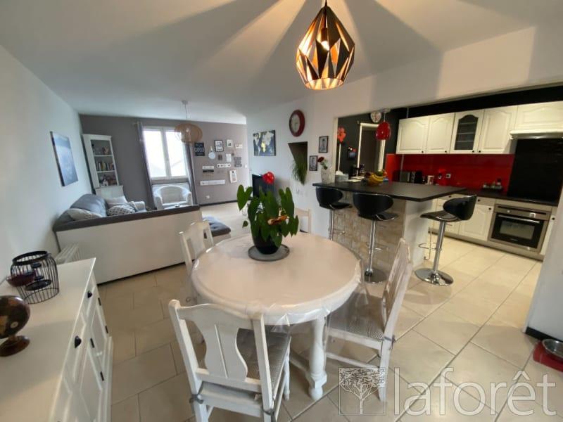 Sale house / villa Champier 275000€ - Picture 3