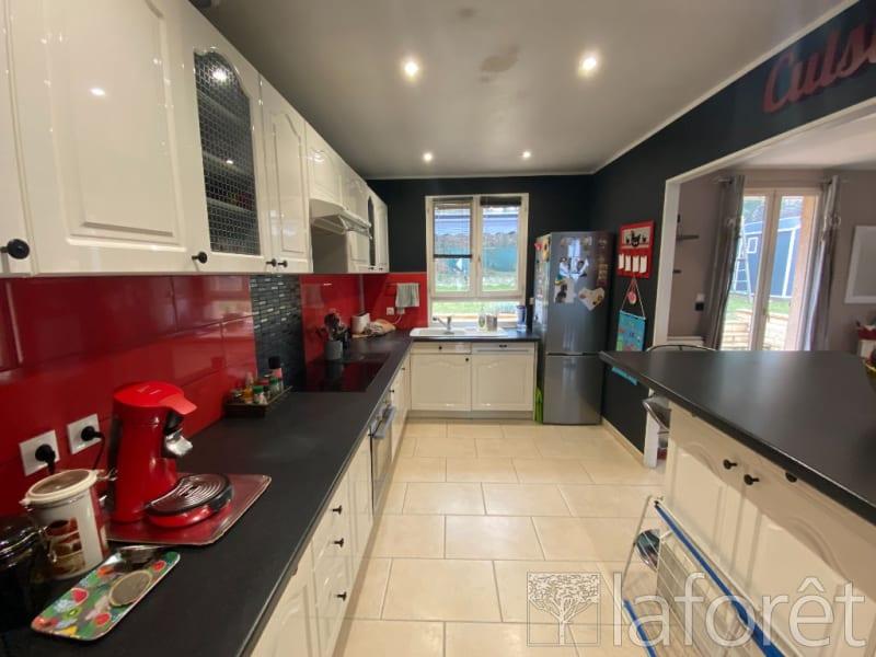 Sale house / villa Champier 275000€ - Picture 4