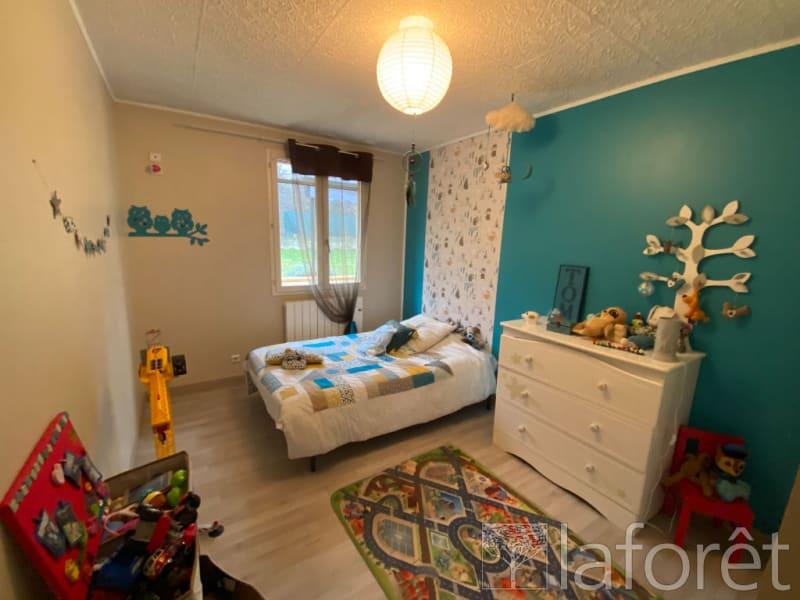 Sale house / villa Champier 275000€ - Picture 5